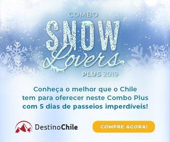 Agência Destino Chile