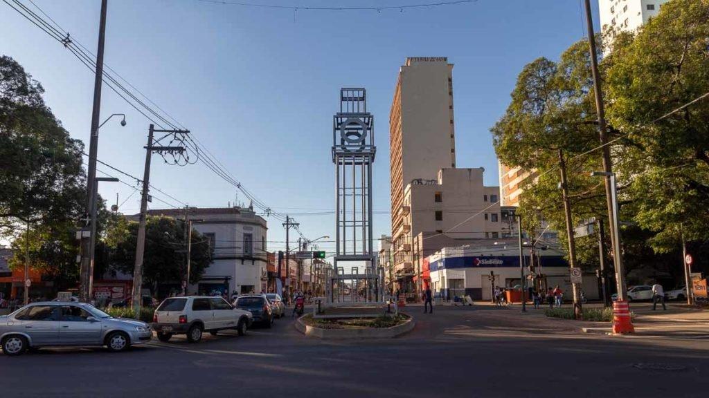 Centro de Campo Grande