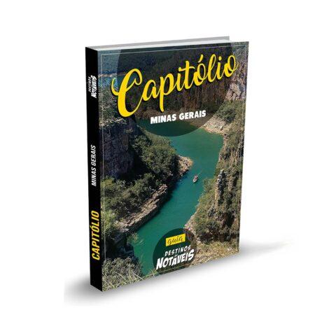 E-book Guia Capitólio