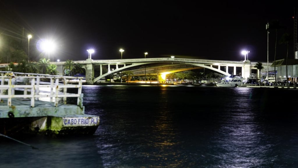 Canal do Itajuru