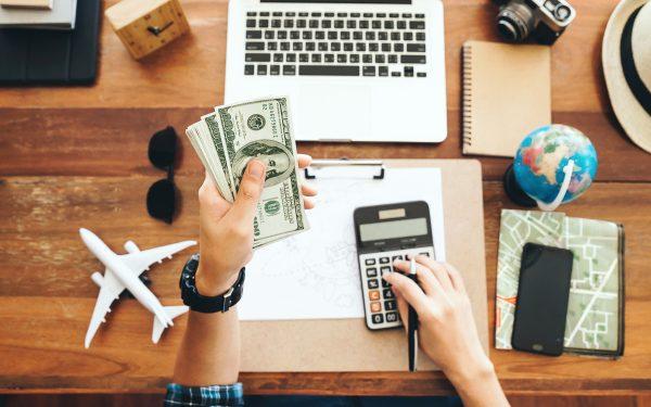 Ganhar dinheiro com blog de viagem