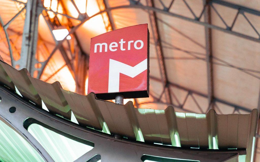 Transporte público em Lisboa: Metropolitano de Lisboa