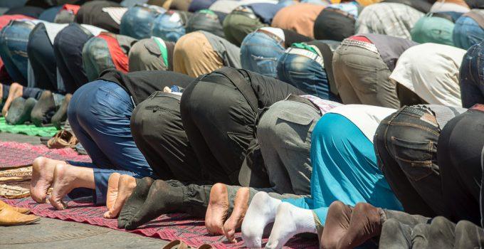 Ramadan no Marrocos