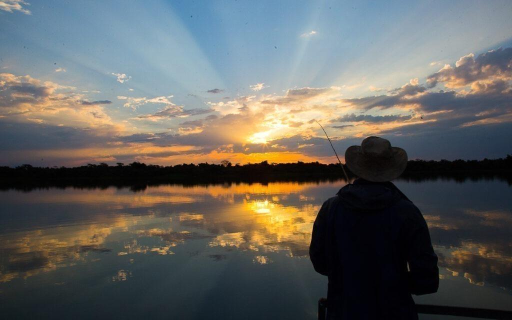Pescaria do Pantanal