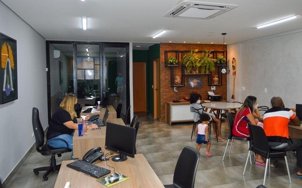 Agência de turismo em Bonito