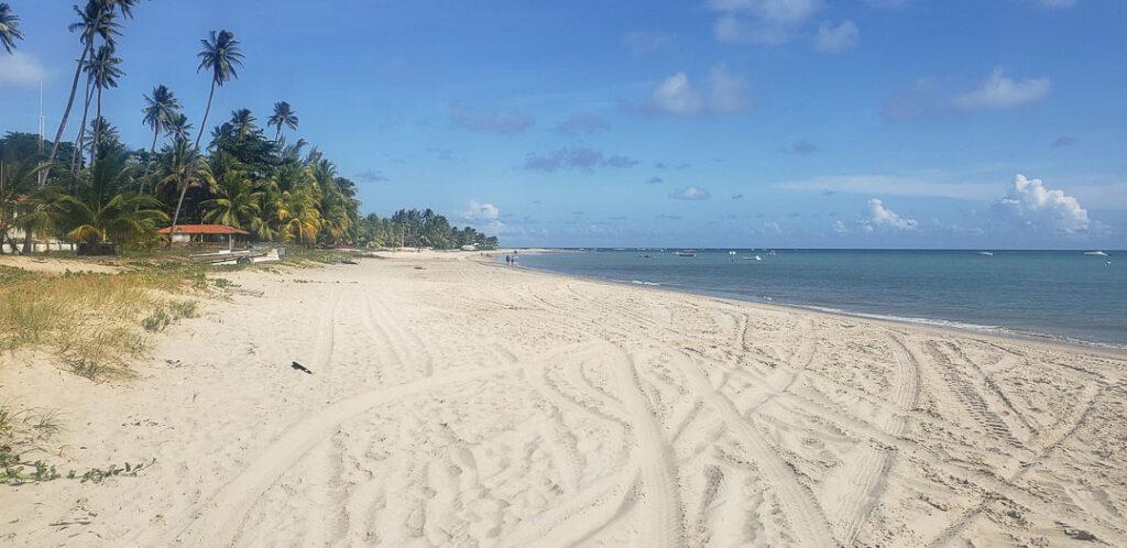 Praia Macaraípe