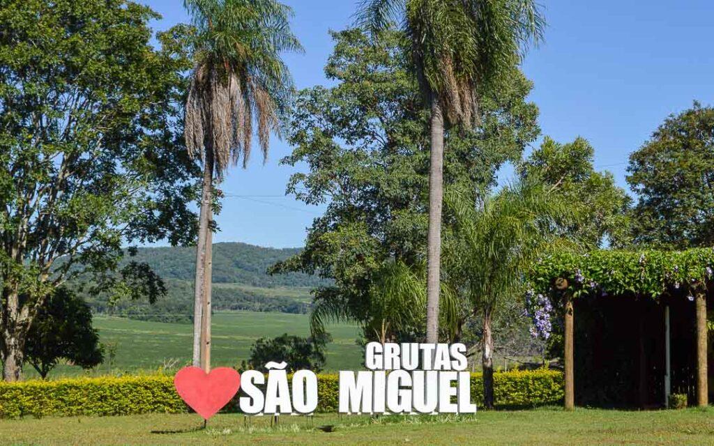 Grutas de São Miguel