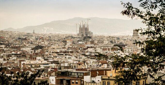 Barcelona na Espanha