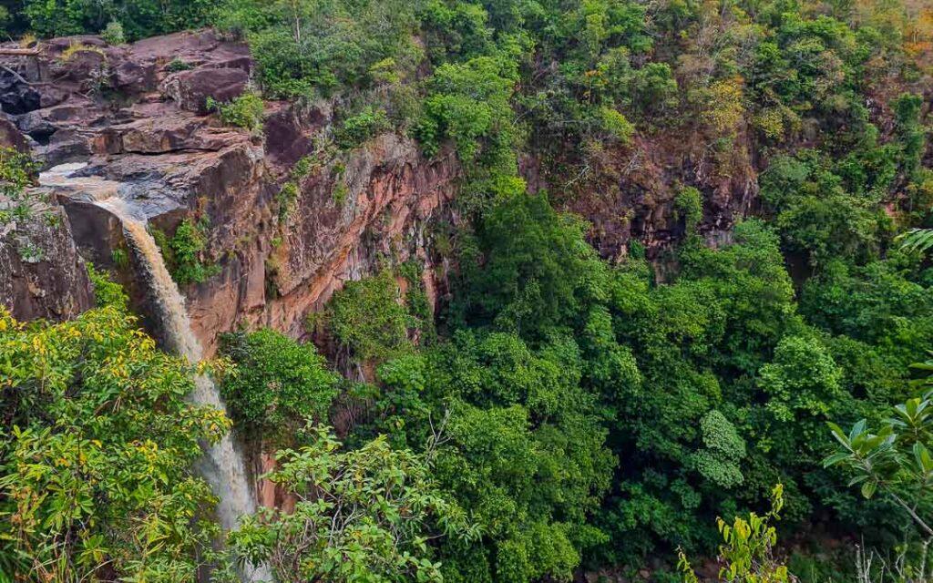 Cachoeira do Rio do Peixe