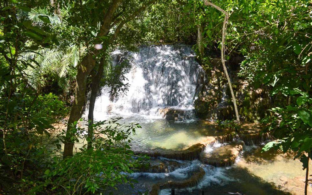 Boca da Onça, Bodoquena, MS