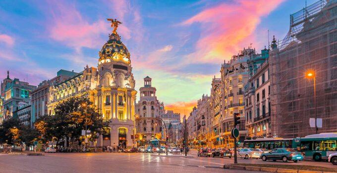 O que fazer em Madri: dicas da imperdível capital da Espanha