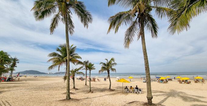 5 Praias Imperdíveis do Litoral Sul de São Paulo
