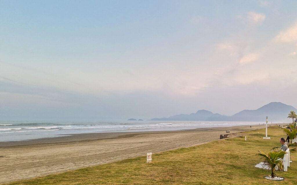 Praia do Gaivota