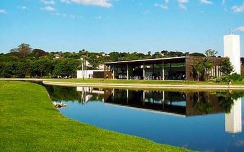 Parque Ecológico da Pampulha, Belo Horizonte