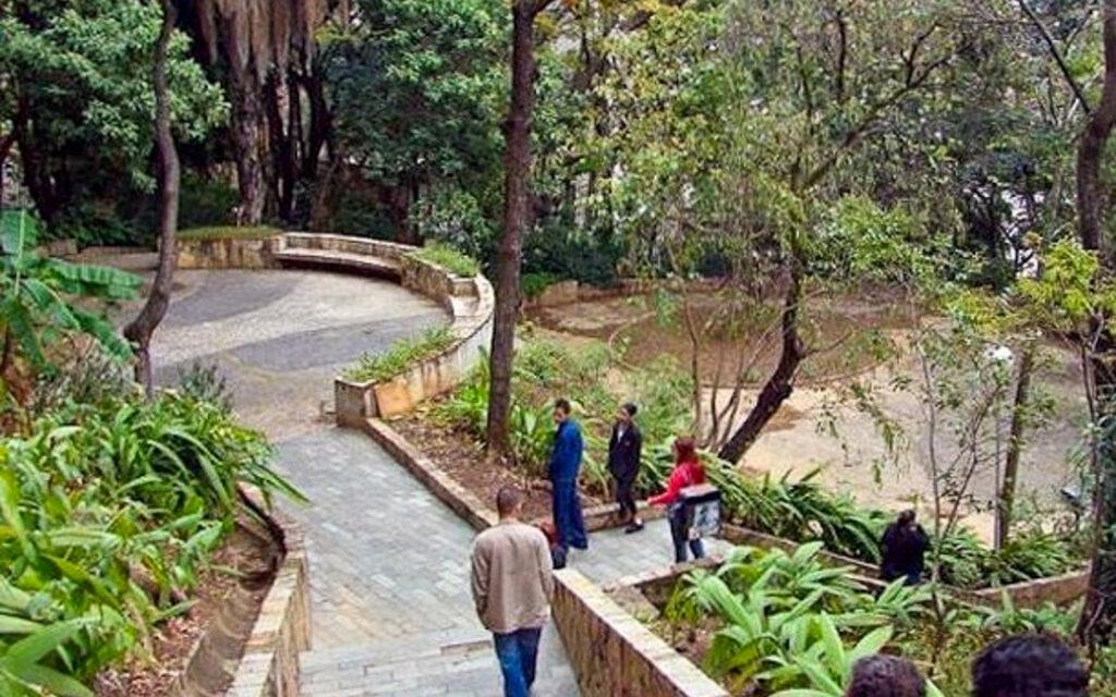 Parque Julien Rien, Belo Horizonte