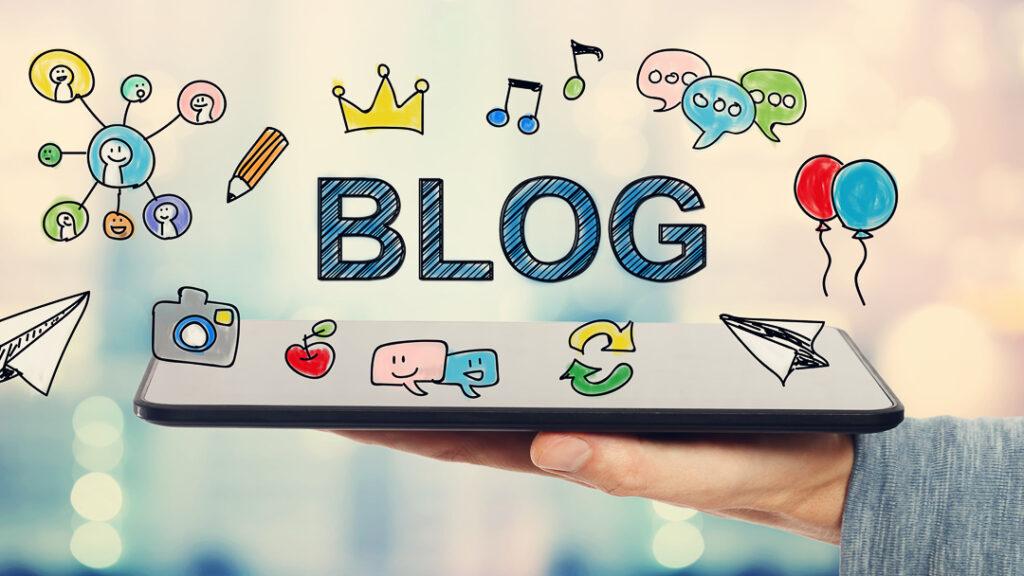 Dia do blog