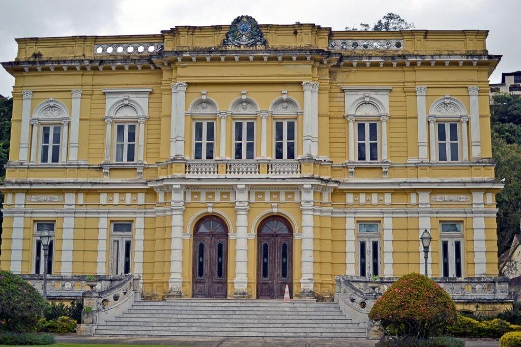 Museu Palácio Rio Negro